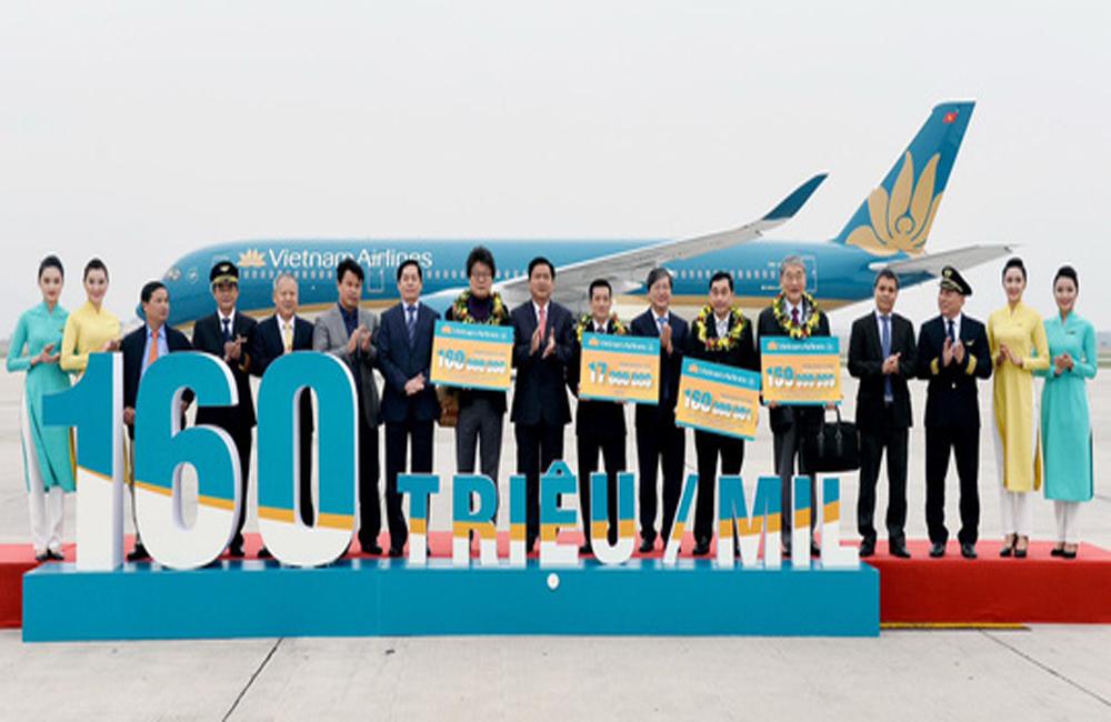 Vietnam Airline 2016