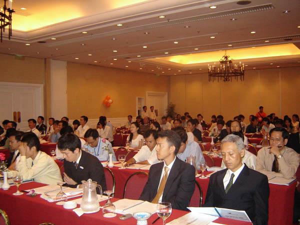 Hội thảo về nền công nghiệp ô tô Việt Nam tại Sài Gòn