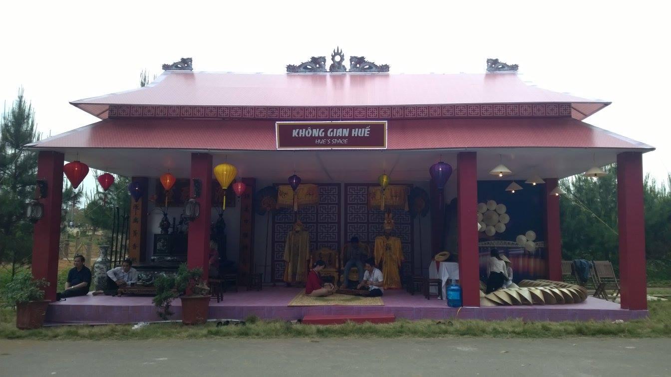 """Dự án """"Dòng chảy văn hóa các dân tộc Việt Nam tại Đồng Mô"""""""
