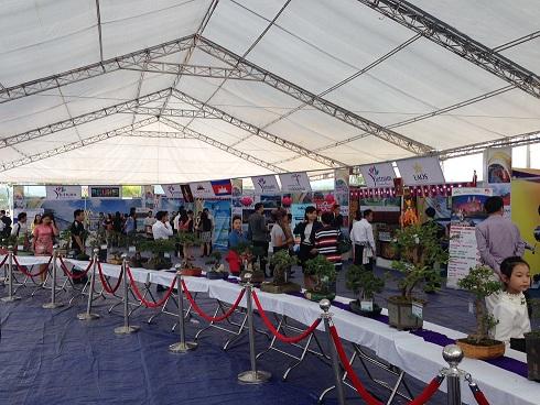 """Những ngày """"Đại đoàn kết ASEAN - Một tầm nhìn, một bản sắc, một cộng đồng"""""""